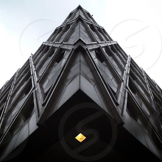 treasure (King County Admin Building Seattle WA) photo