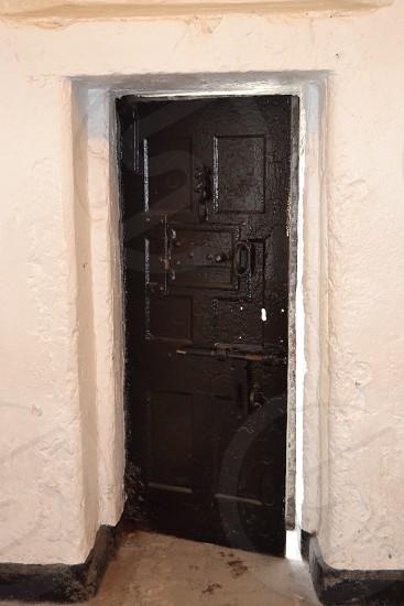 Gaol. photo