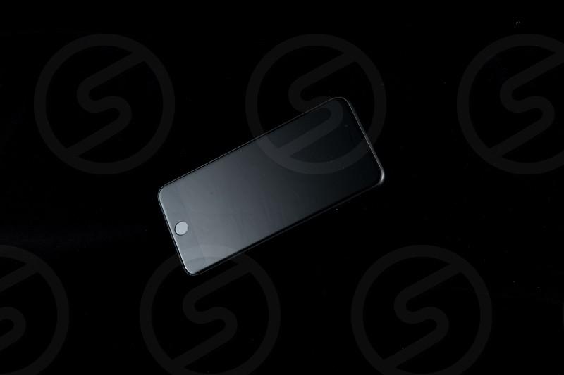iPhone 7plus peel case photo