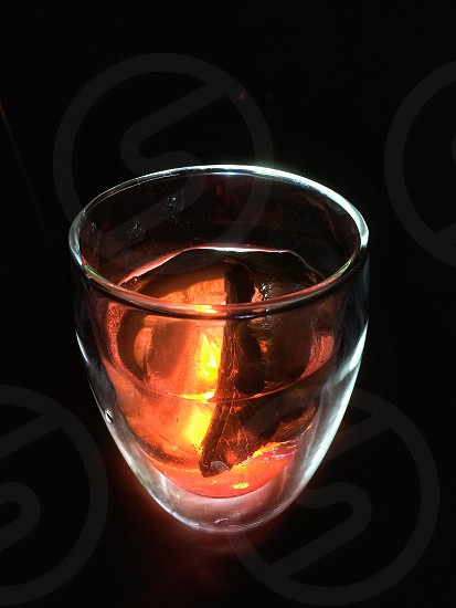 clear tumbler whisk photo