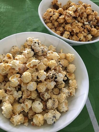 Flavored Popcorn Snacks photo