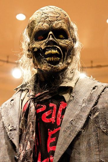 Halloween Horror Nights at Universal Orlando Resort photo
