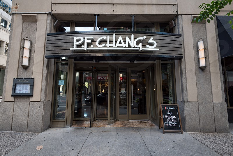 P.F. Chang's Chicago IL photo