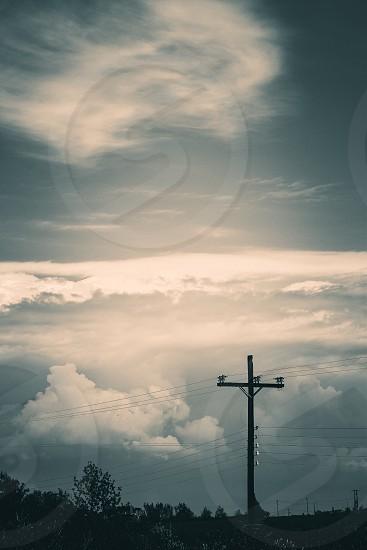 Christian Cross Symbol photo