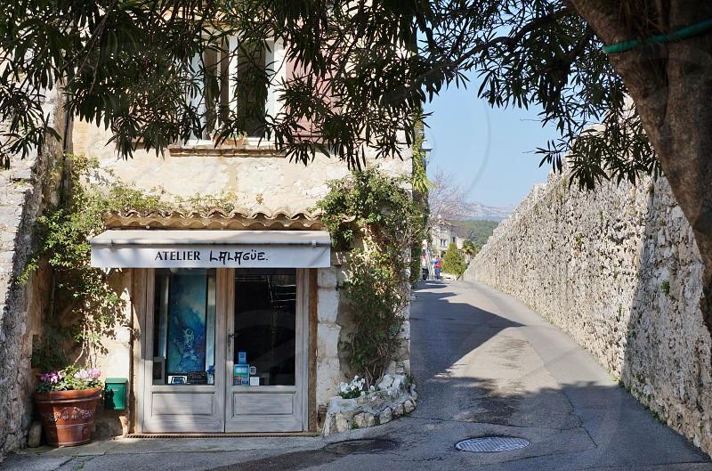 Saint Paul de Vence - Alpes-Maritimes France photo
