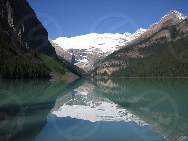 CANADIAN LAKE photo