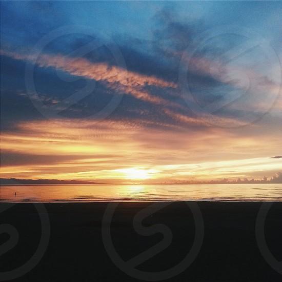 Dipolog CityPhilippines. #philippines #sunset photo