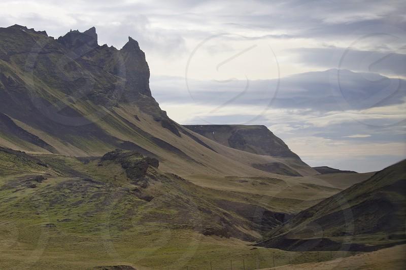 Iceland Valley photo