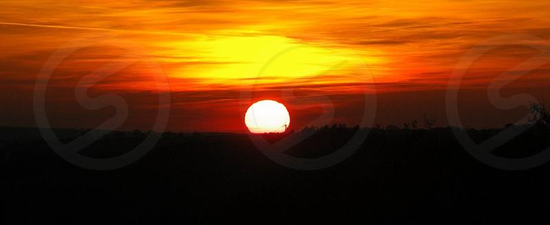 Devon Sunrise photo