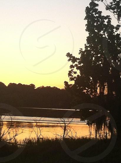 Lake Sam Rayburn photo