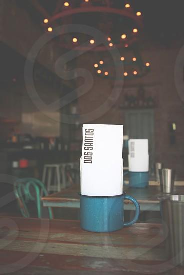 Dos Santos. Denver Restaurant. Taqueria. Details. Ambiance photo