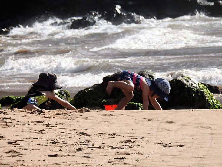 Wailea Beach Maui         photo