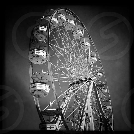 Ferris Wheeling... photo