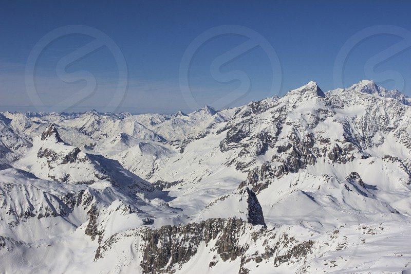 French Moutains photo