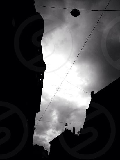 Street perspective... photo