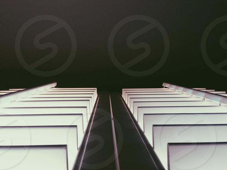 white building photo