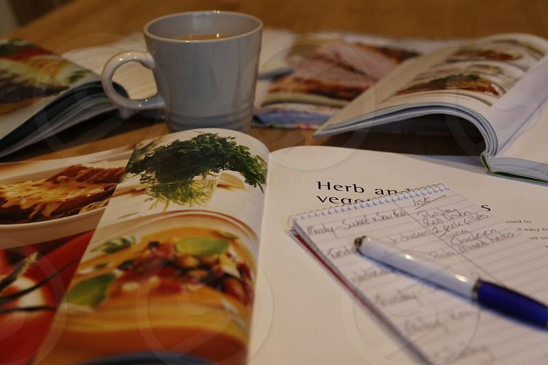 Healthy meals! photo