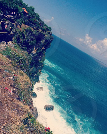 Ultwaha bali  photo