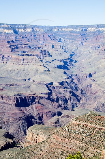 The Grand Canyon Arizona photo