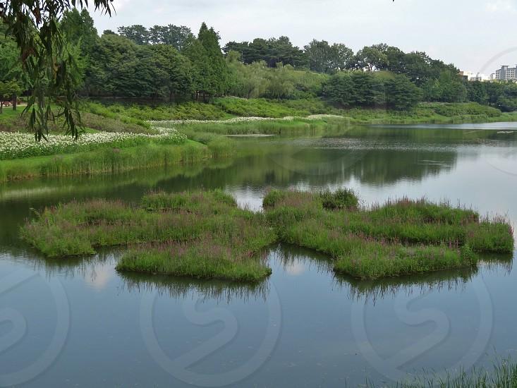 Olympic Park Seoul - Seoul Korea photo
