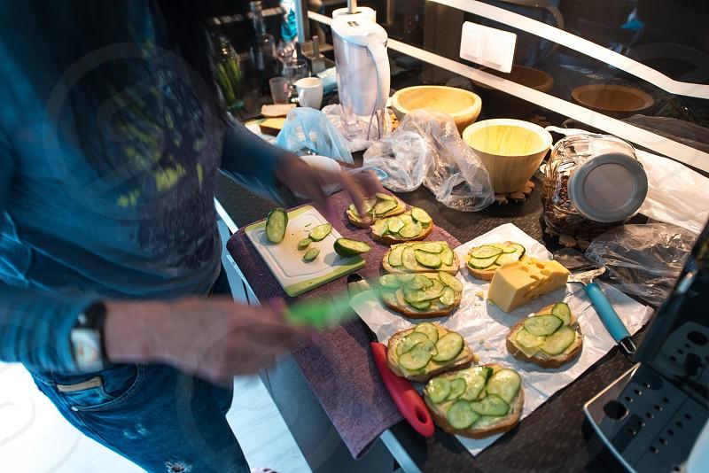 Kitchen details 15 photo