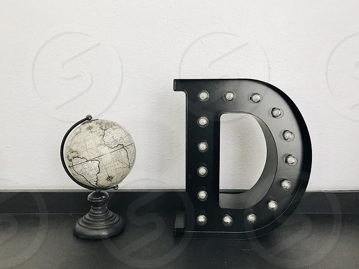 Home decor interior design minimal photo