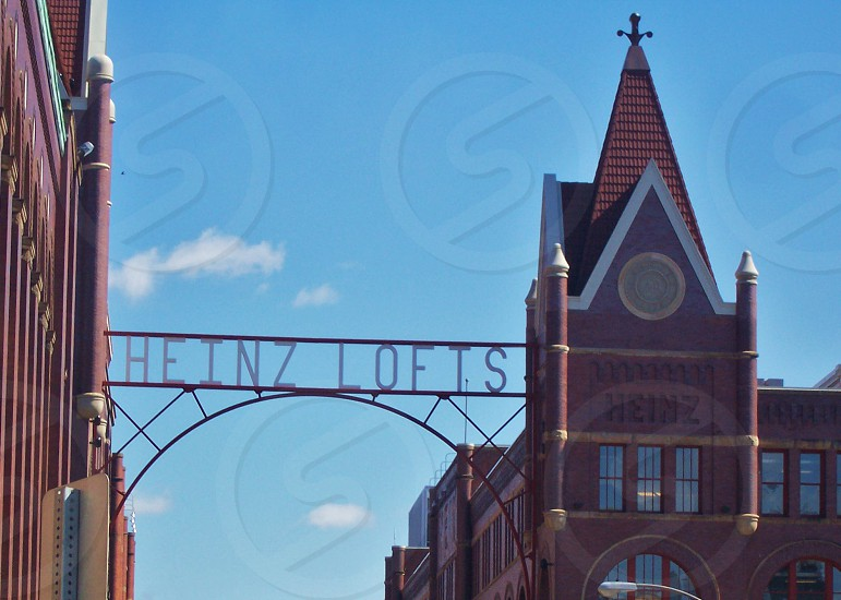 heinz lofts marquee photo