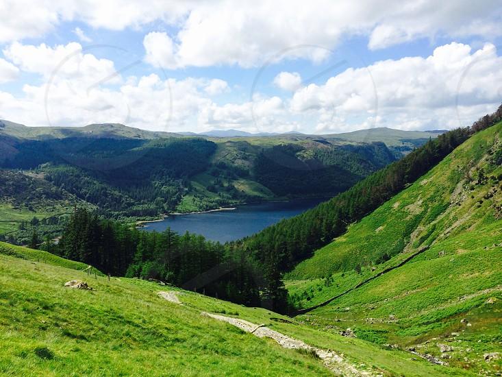 England Lake Districts UKUnited Kingdom photo