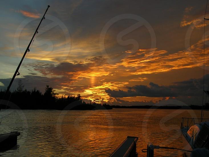 Cayo Largo - Sunrise photo