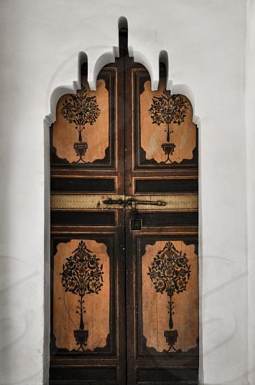 A Door photo