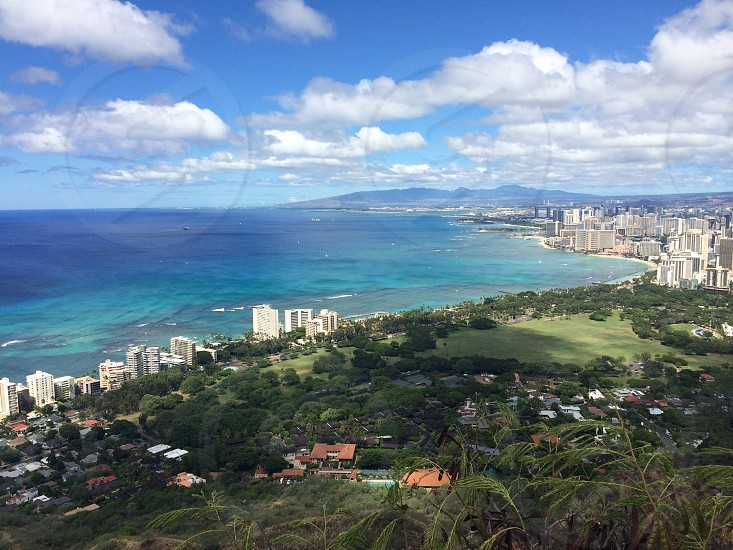 Honolulu HI photo