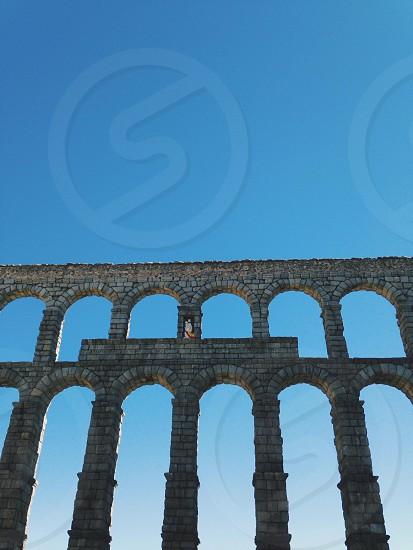SegoviaSpain photo