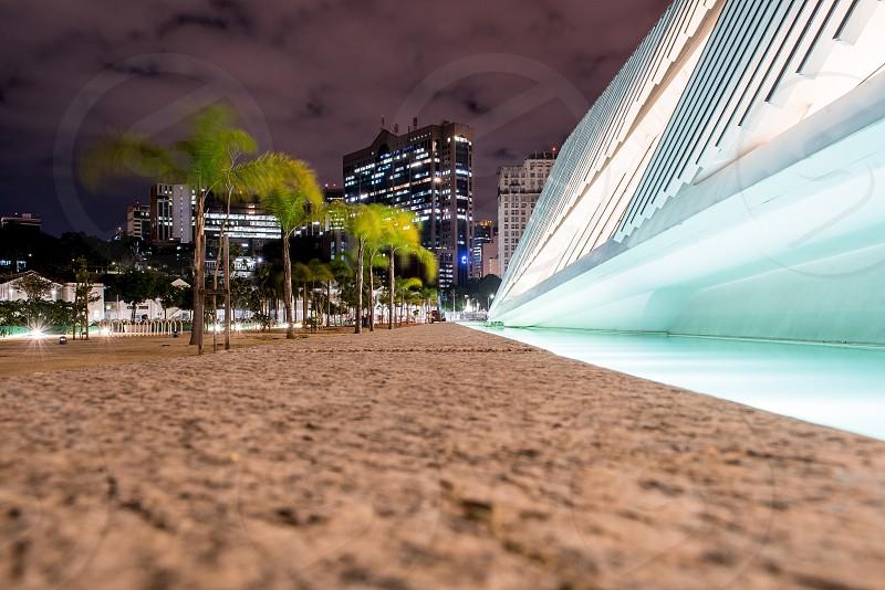museum of tomorrow rio de janeiro photo