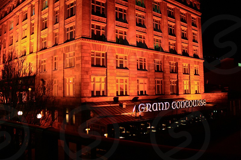 Grand Concourse Restaurant - Pittsburgh photo