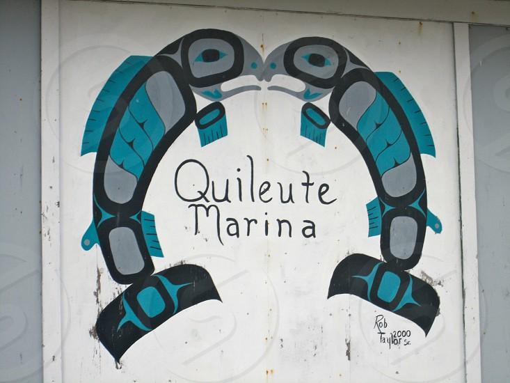 Quileute Marina photo