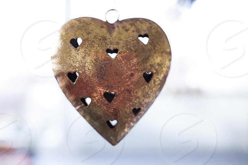 Golden Heart photo