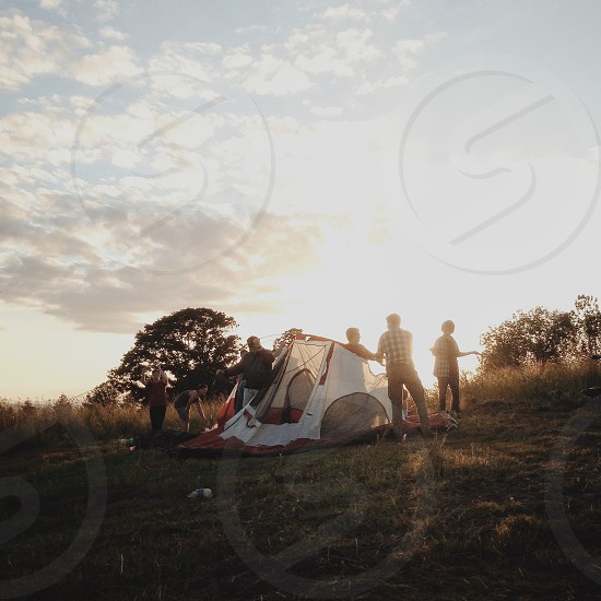 Camp Vibes | Signs of Summer photo