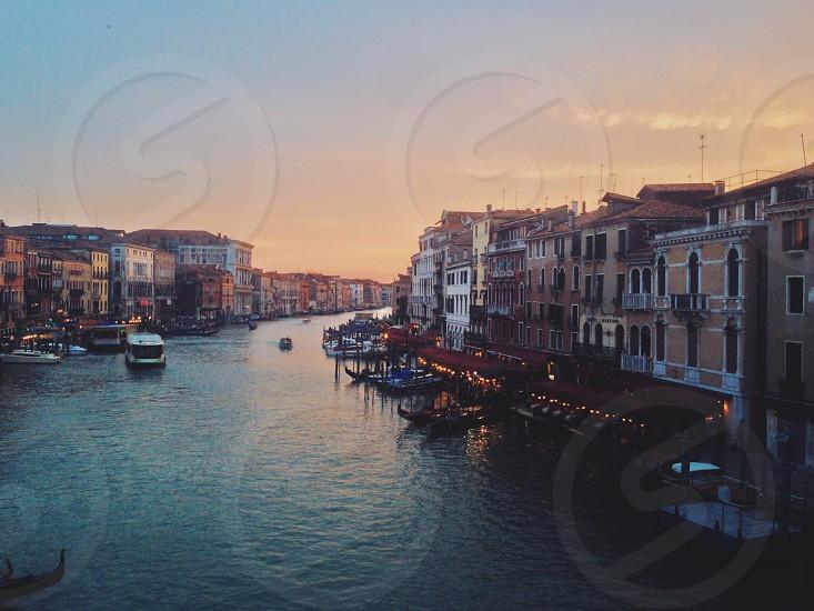 Venice.  photo