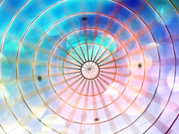 view of white wheel photo