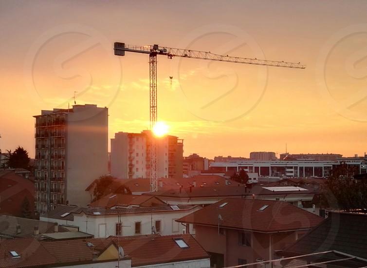 #sunrise photo