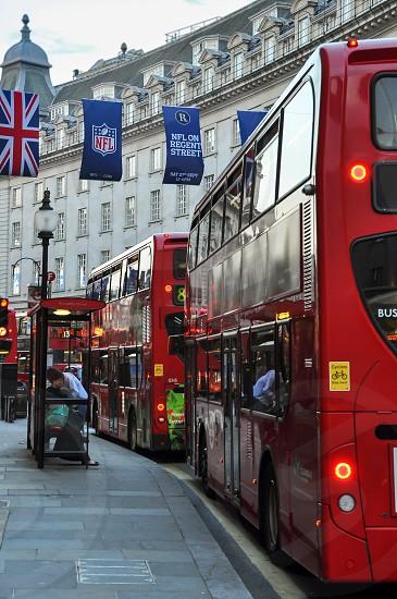 Regent Street London photo