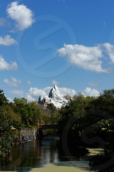 Expedition Everest photo