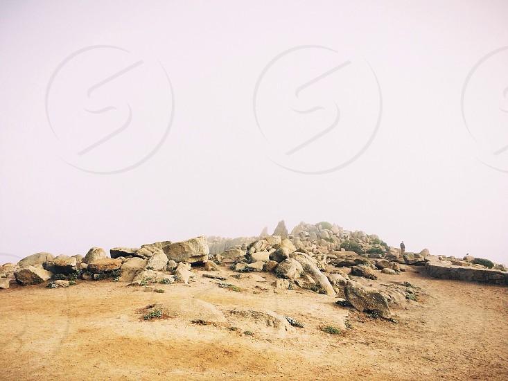 brown stone photo