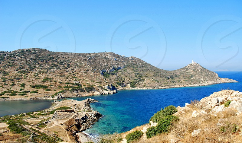 Turkey - Datca Peninsula  photo