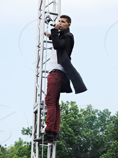 Joe Smallbone of the band For King & Country photo