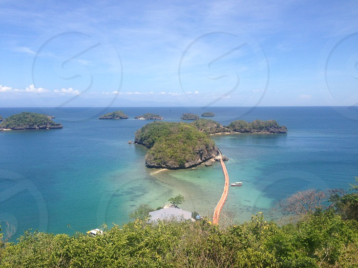 islands photo