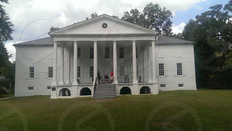 Hampton Plantation SC photo