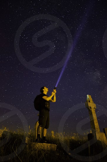 Reach for the stars  photo