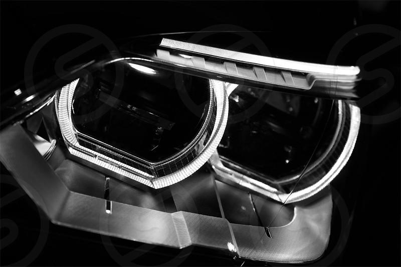 BMW M6 2013 photo