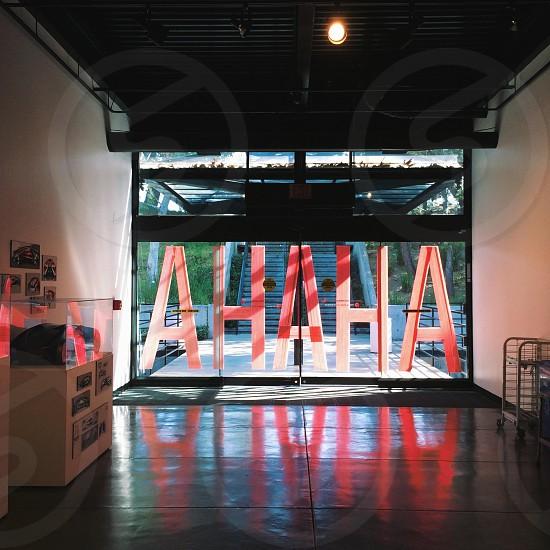 Art Center. photo